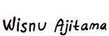 Wisnu Ajitama